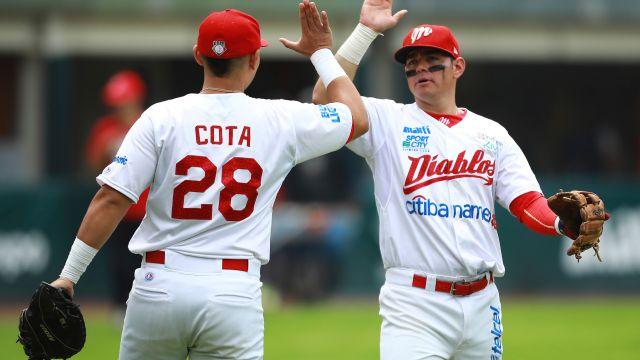Liga Mexicana Beisbol 2018 Inicio LMB Temporada