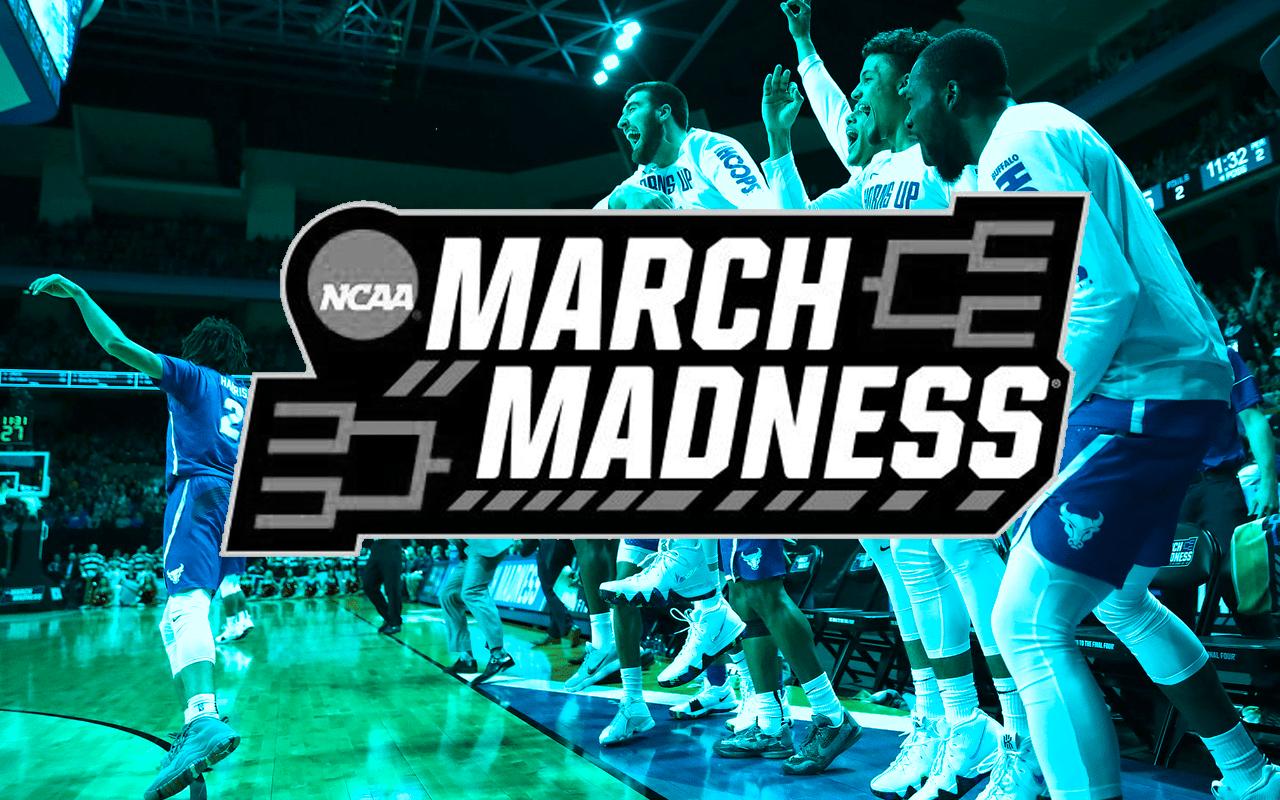 March Madness NCAA México Interés Basquetbol torneo