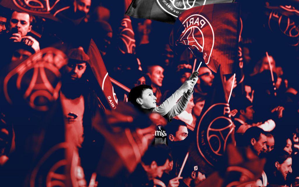PSG utilizará a los ultras para vencer al Real Madrid