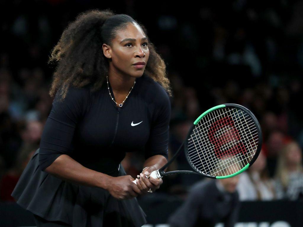 Serena Williams Ganancias Top 100 Forbes Deportistas