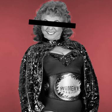 ¡WWE recula!, no habrá homenaje a una explotadora sexual: Fabulous Moolah