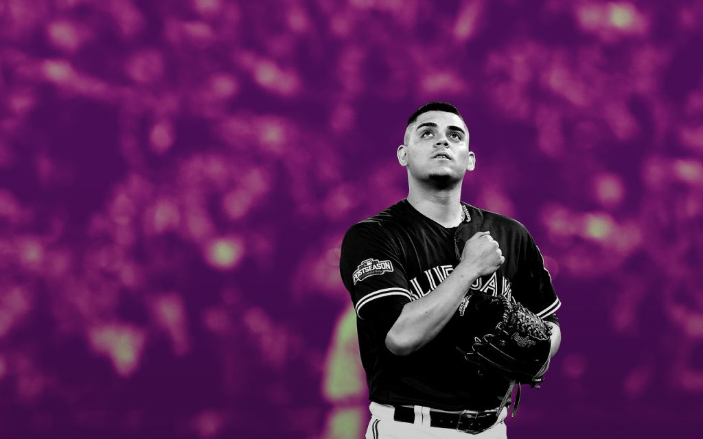 Mexicanos Grandes Ligas Opening Day MLB