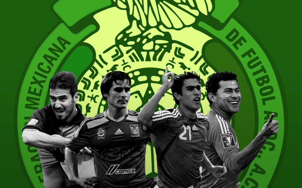 Merecían ir a Mundial, Selección Nacional, No convocados, Guti Estrada, Nery Castillo, Futbolistas, Convocaron, Entrenador, Decisión