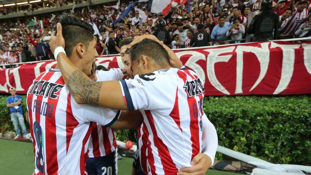 Horarios de la Final que disputará Chivas en la Concachampions