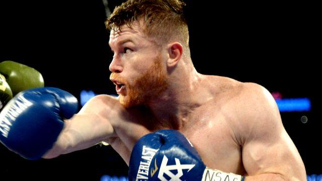 Oficial pelea entre Canelo Álvarez Golovkin sido cancelada