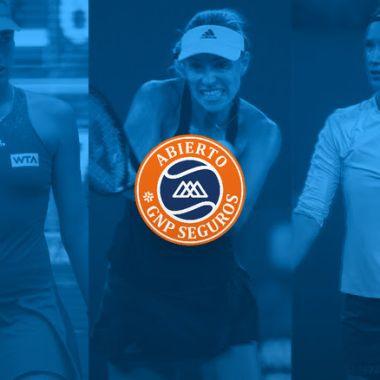 Abierto Monterrey México Tenis WTA Historia