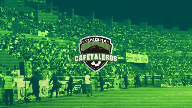 Estadio Olimpico de Tapachula, Plaza Rentable, Gabriel Orantes, Ascenso MX, Final, Franquicia, Cafetaleros, Tapachula, Convirtió, Futbol, Aficionados, Asistencia