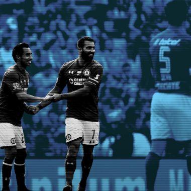 Despedida Estadio Azul Aficionados cruzazulinos adiós celeste