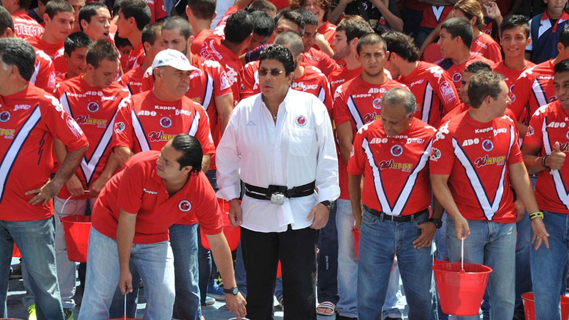 Mejorar a Veracruz, Fidel Kuri, Dueño, Renunciara, Política, Regresara, Futbol, Resultados
