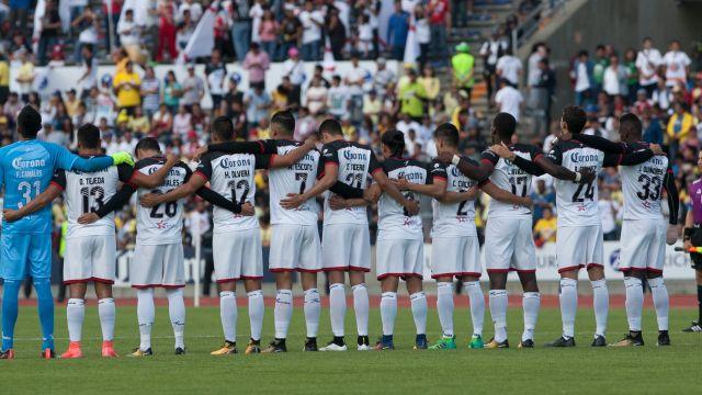 Lobos BUAP, Primera Division, No Descender, Ascenso MX, Depende, Veracruz, Necaxa, Licantropos, Ganar, Poblanos