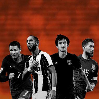 Grupo B Mundial Rusia 2018: Portugal a reafirmar y España reivindicación