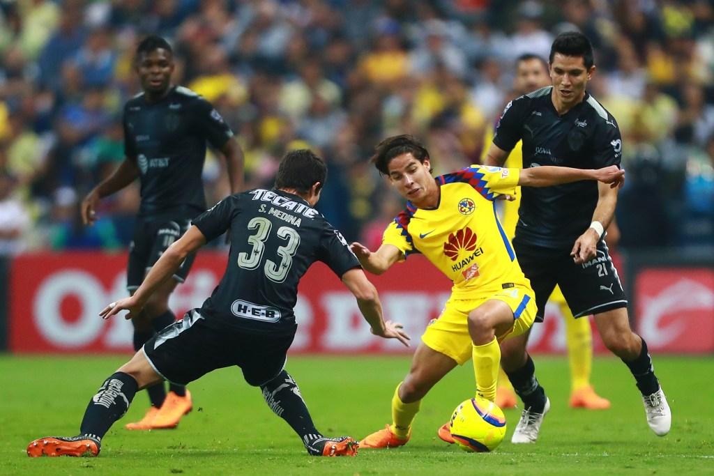 Liga MX Ascenso MX Liga MX Femenil Liguilla Jornada 15