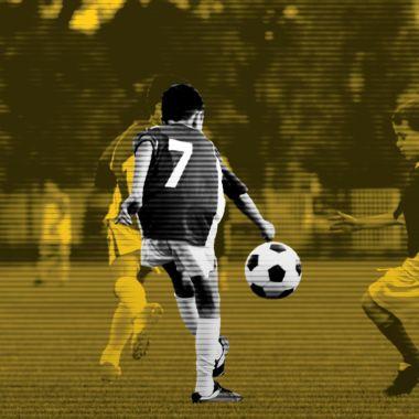 Niños Futbolistas, un negocio que genera millones de dólares al año