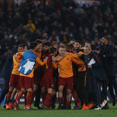 Roma Liverpool Boletos Champions League Semifinales
