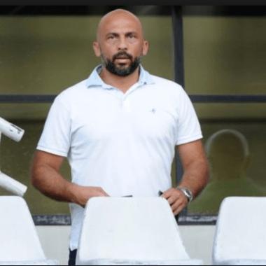 Familia Achar, Director Deportivo, Pasquale Sensibile, Primera División, Siguiente Torneo, Celaya, Contrata, Italiano, Ascenso