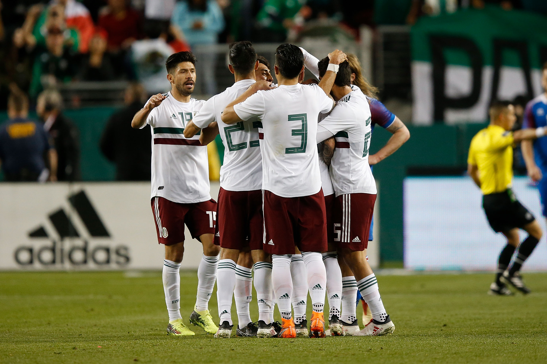 Pacto de Caballeros Liga MX Seleccion Mexicana Mundial Rusia 2018