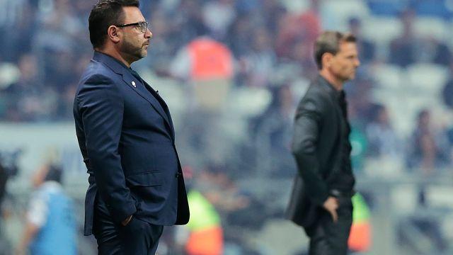Antonio Mohamed Rayados Técnico Despedido Turco Clausura 2018