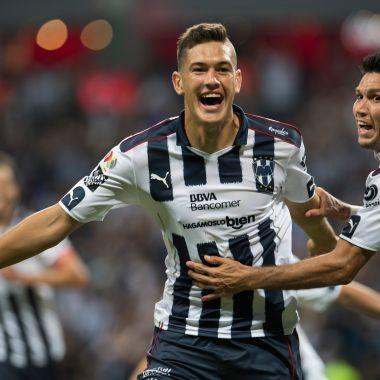 Cesar Montes Ajax Holanda Guadalajara Monterrey Europa Chivas