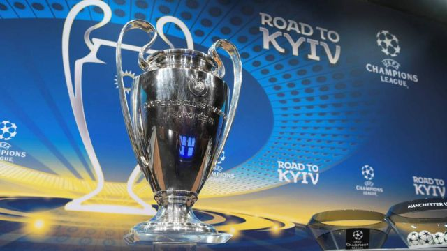 Champions League Final Hora Donde Estadio Real Madrid Liverpool