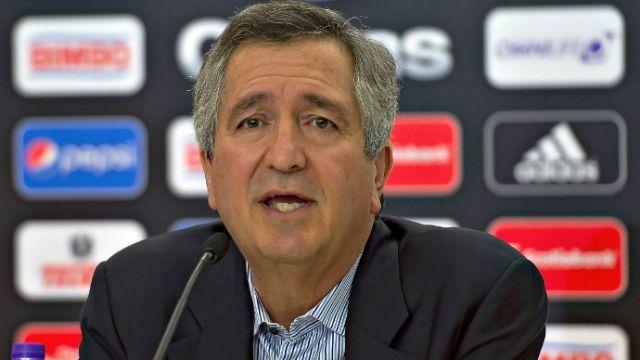 Chivas Registro Refuerzos Adeudos Jugadores Draft