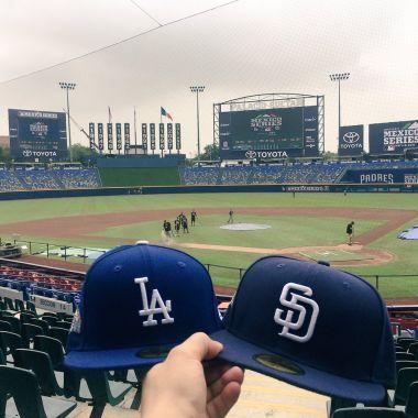 New Era lanza nueva línea de gorras para conmemorar Mexico Series