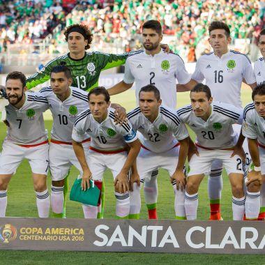 Por Qué México No Participará Copa América
