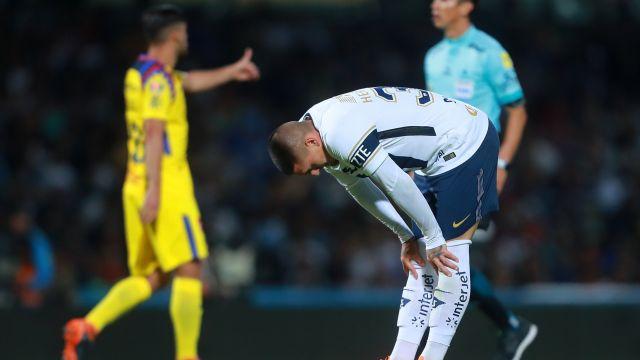 Cuartos de final, Se Impone, Liga MX, Estadio Azteca, Clausura 2018, América, Pumas, Semifinales, Liguilla