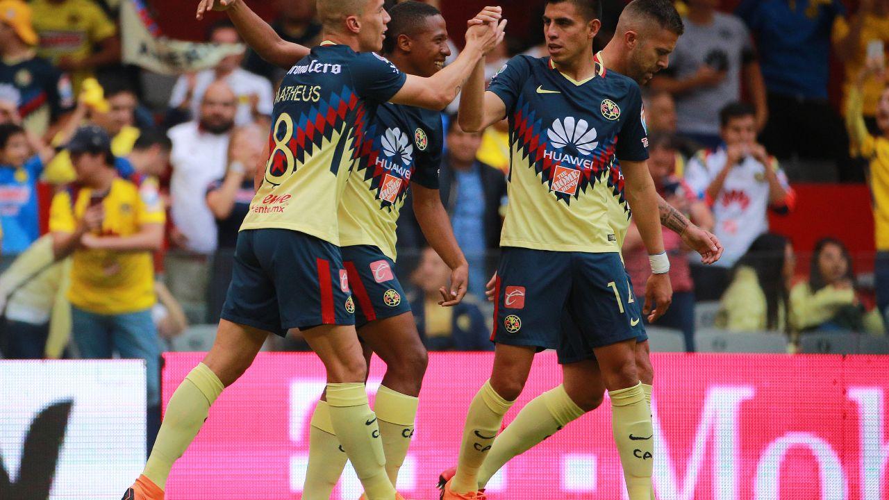Liga Bancomer MX, A que hora, Santos vs América, Tijuana vs Toluca, Donde Juega, Donde Ver, Juega, Semifinales, Horarios, Transmision