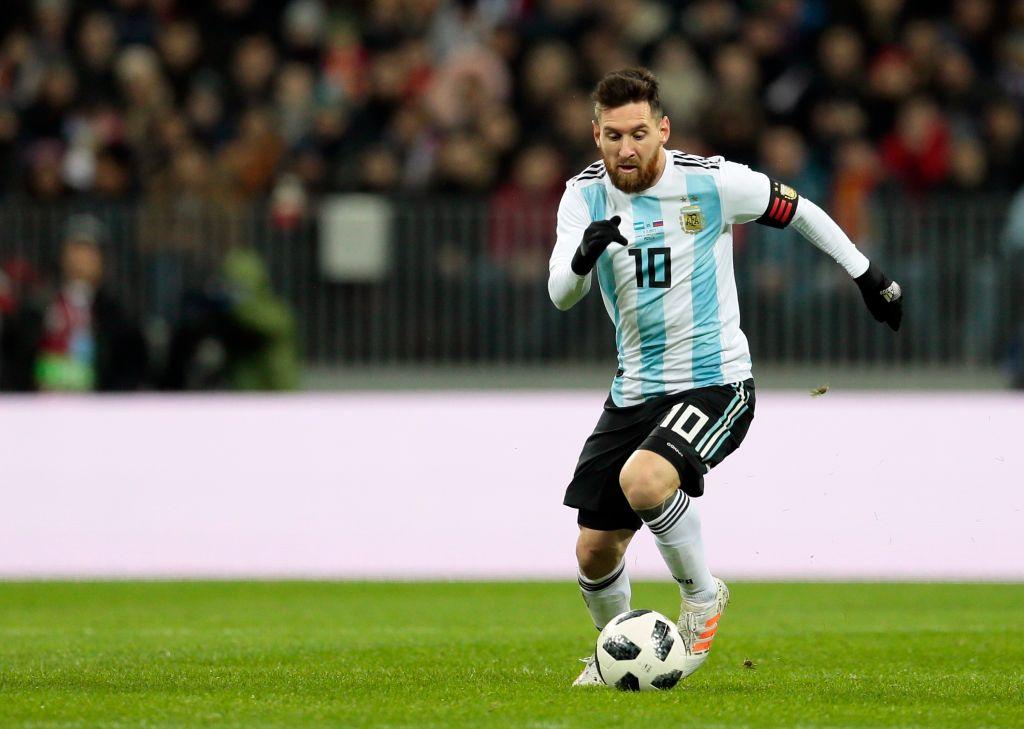 Grupo D Análisis Rusia 2018 Mundial Copa del Mundo Argentina Messi