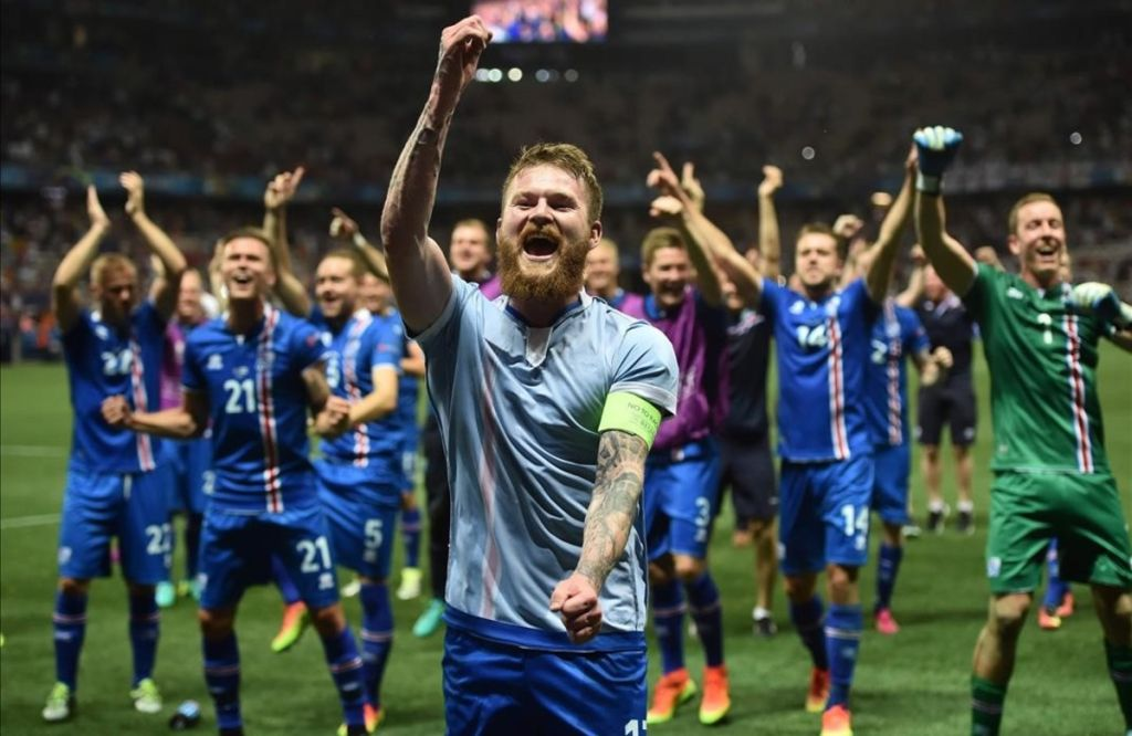 Grupo D Análisis Rusia 2018 Mundial Copa del Mundo Islandia