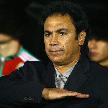 Si Hugo Sánchez dirigiera a la Selección, en Rusia 2018 seríamos campeones del mundo