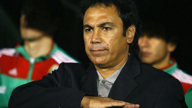 Hugo Sánchez Seleccion Mexicana Mundial Rusia 2018