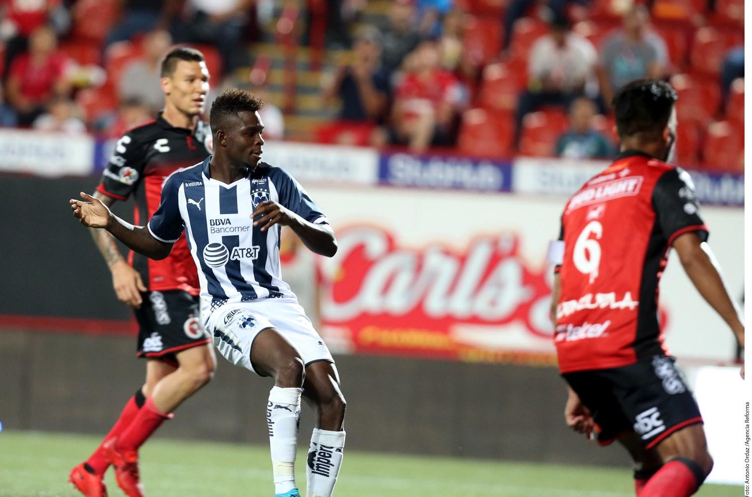Da Sorpresa, Cuartos de Final, Clausura 2018, Estadio BBVA, Xolos, Tijuana, Elimina, Monterrey, Rayados, Goles, Semifinales