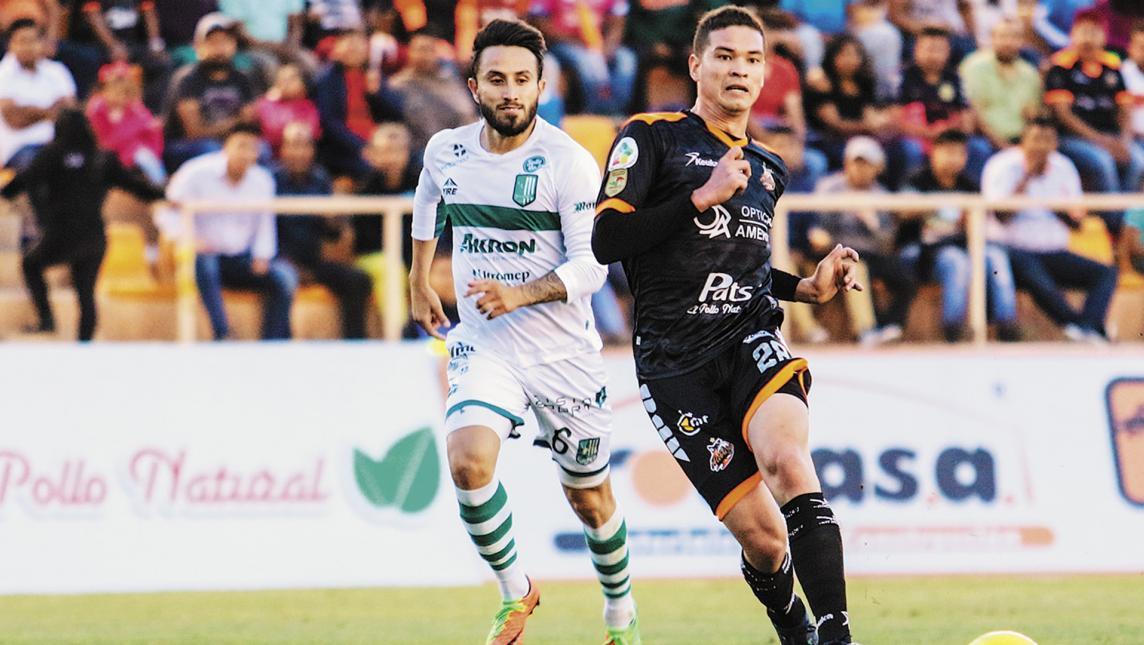 Liga MX Subasta Lugares Ascenso MX Reglamento