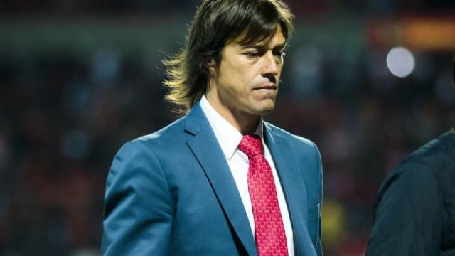 Matías Almeyda Chivas Salida Director Técnico Liga MX