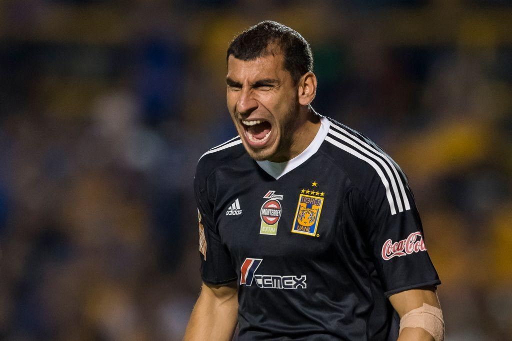 Rusia 2018 Selección Argentina Nahuel Guzmán