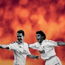 Jugadores Futbolistas México Mexicanos Historia Real Madrid