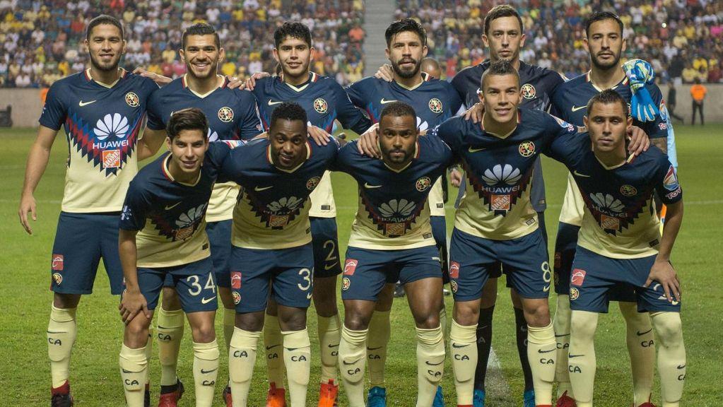 Refuerzos América Apertura 2018 Atlas Liga MX Rumores Garnica Reyes