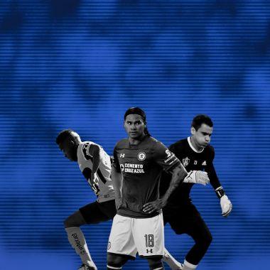 Liga MX Refuerzos