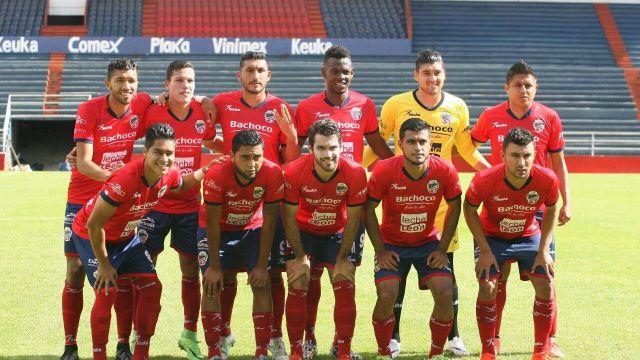 Irapuato Podría Regresa Liga Ascenso MX