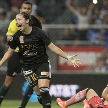 Tigres Femenil Clausura 2018 Liga MX Femenil Final