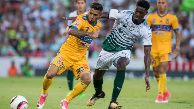 Tigres Santos Campeón Películas Avengers Torneo Clausura