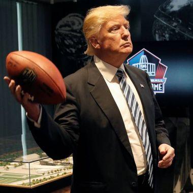 Trump NFL Arrodillen Jugadores Estados Unidos Expulsados Castigo