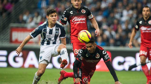 Xolos Tijuana Liguilla Clausura 2018 Descalificado Adeudos