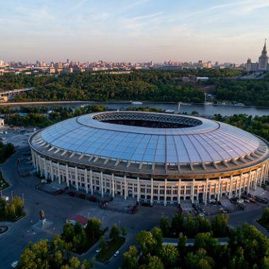 Sedes, Rusia, Moscu, Luzhnikí, inauguracion, Mundial, partido mexico, rusia 2018, donde juega mexico,