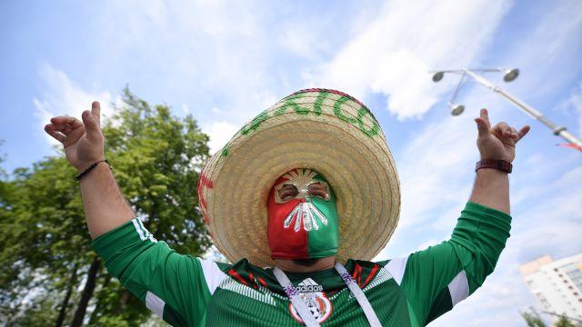 Aficionado Mexicano Cárcel Festejos Los Pleyers