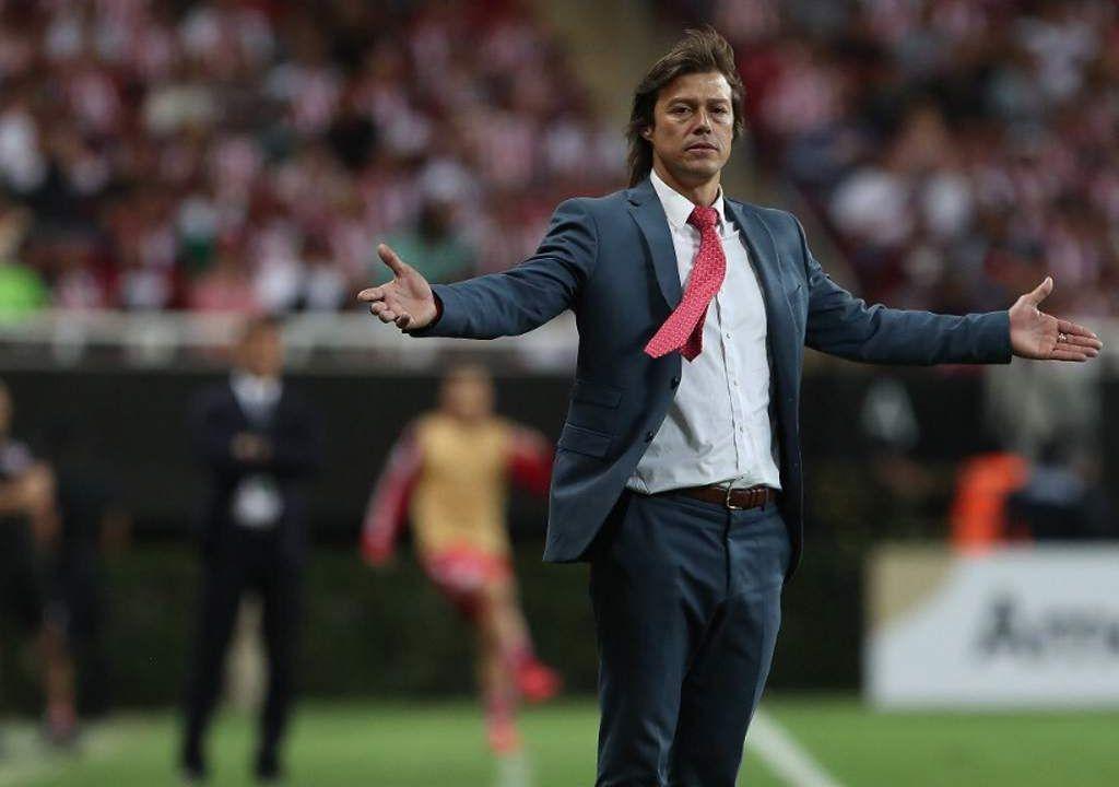 Almeyda, Matías Almeyda, Selección mexicana, nuevo entrenador, entrenador, chivas, la selección, entrenador, osorio, juan carlos osorio,