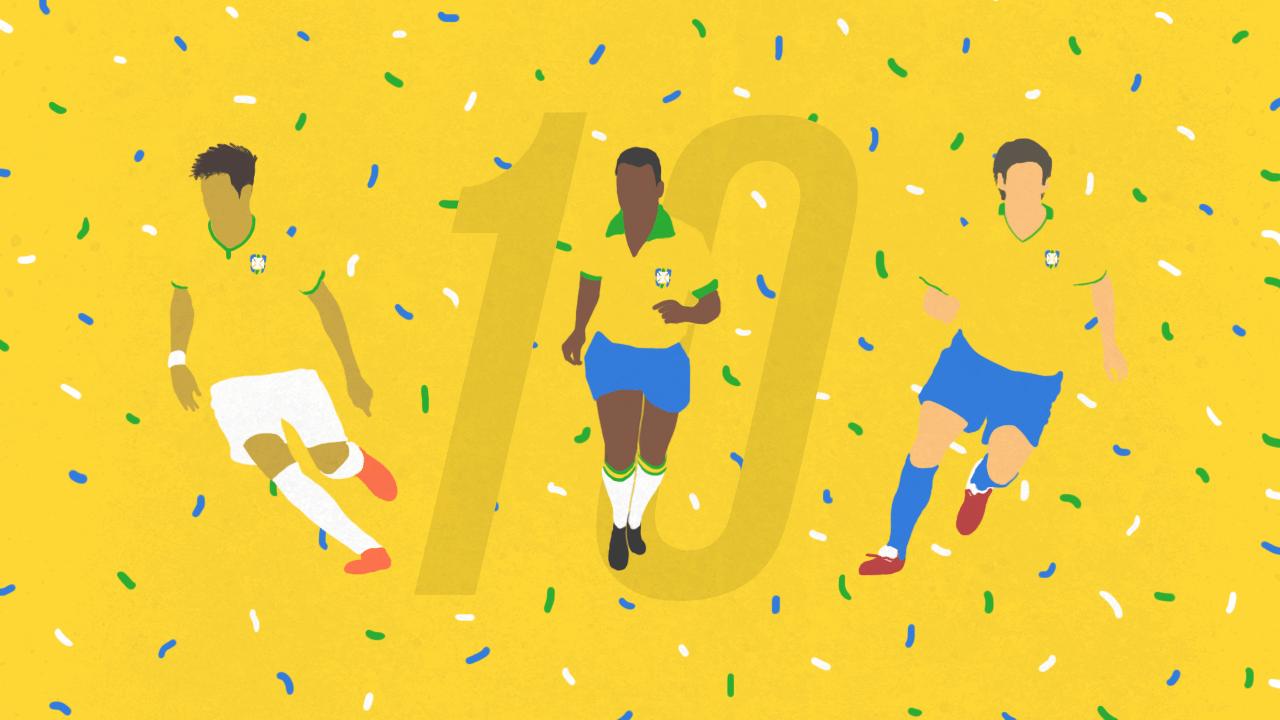 Brasil vs México Mundial Rusia 2018 Orígenes Jugadores Brasileños