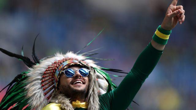 En Vivo, Brasil vs Costa Rica, Mundial, Rusia 2018