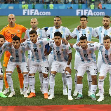 En Vivo Argentina VS Croacia Resultado
